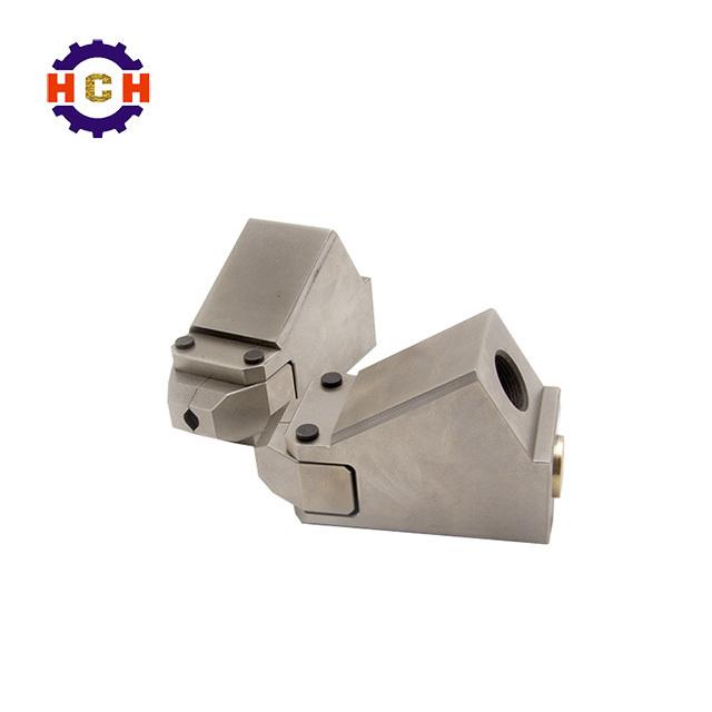 CNC不锈钢件加工