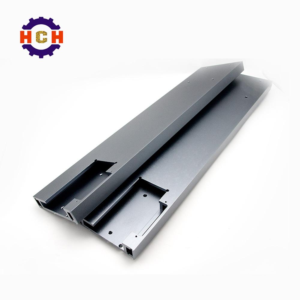 CNC精密机械加工件