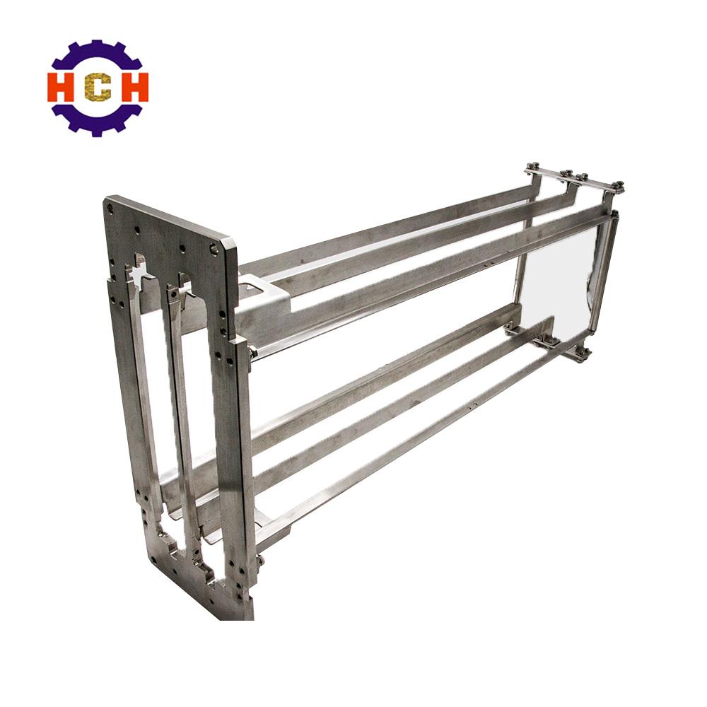 CNC精密機械零件