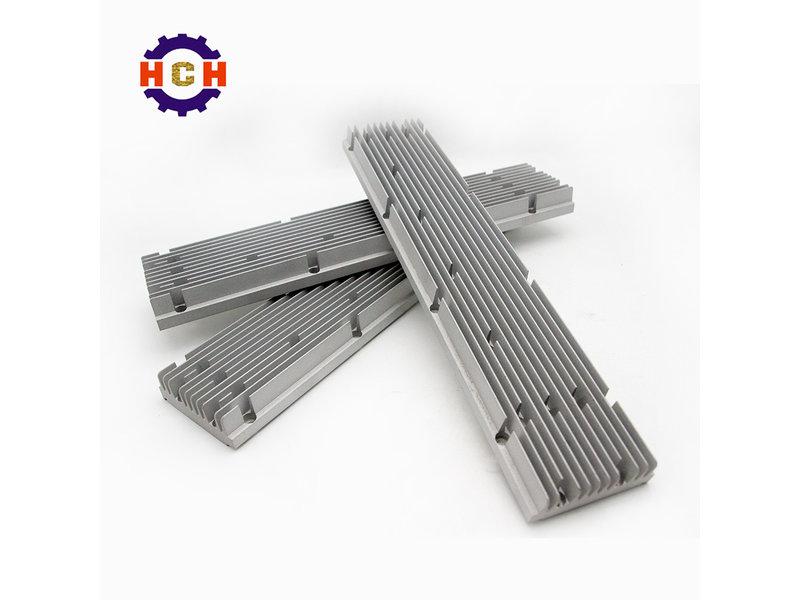 CNC鈑金加工