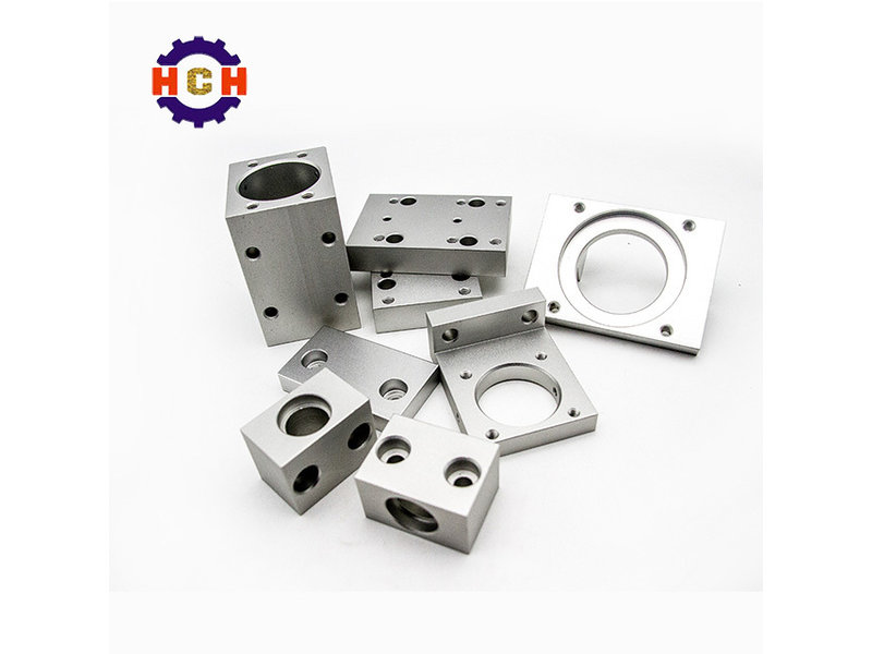 CNC精密不銹鋼零件