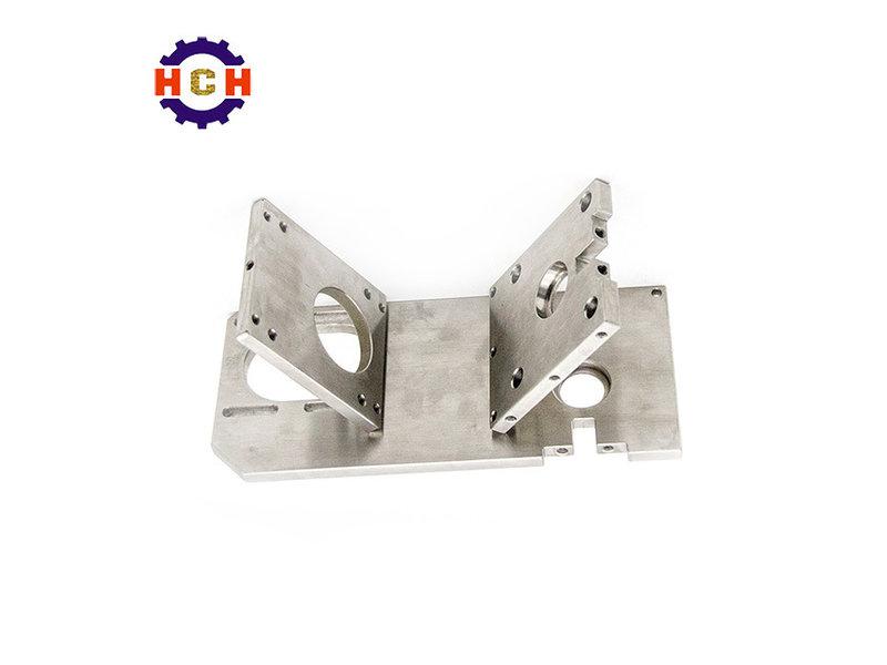 CNC不銹鋼精密加工