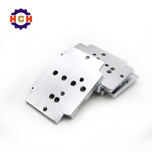 CNC鋁零件加工