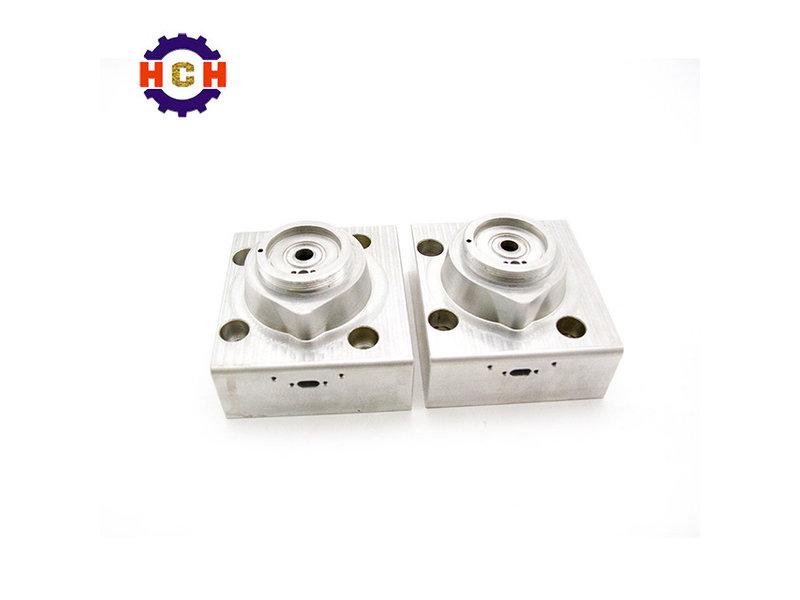 CNC精密鋁加工