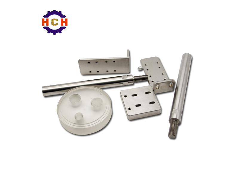 CNC精密鋁件加工